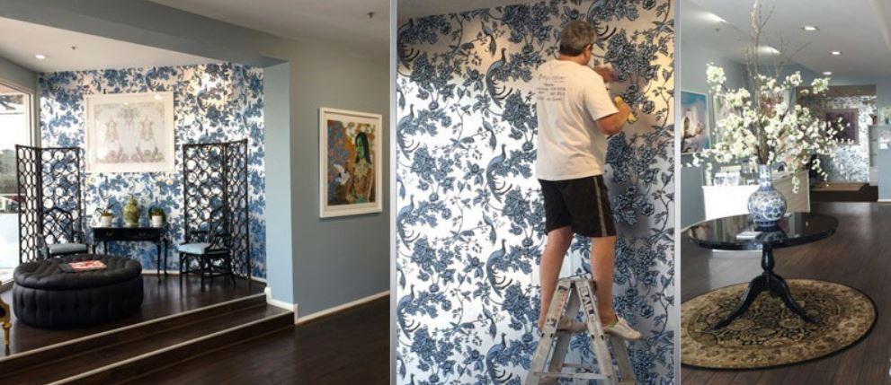 8 Wallpaper Installation Tips Tallahaseeleon Shelter